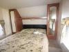 27\' RV Rental - Bedroom