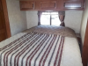 30\' RV Rental - Bedroom