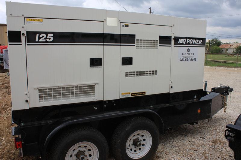 Generators Page